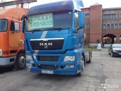 MAN TGX, 2010