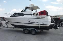 Моторная яхта Bayliner 24-52 1995г
