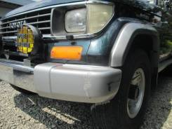 Фара. Toyota Land Cruiser Prado, KZJ78W 1KZT, 1KZTE
