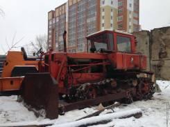 ВгТЗ ДТ-75ДЕРС2, 2007