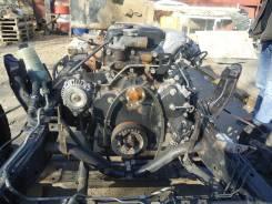 ДВС и МКП Mazda Titan TM