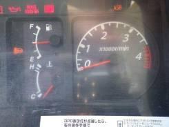 Isuzu ELF Freezer NKR81AN 4HL1 2004