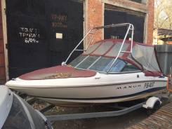 Продам катер Maxum 1750SR