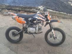 Kayo CRF801 URBAN 125 ST, 2014