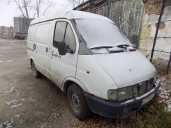 Продается ГАЗ 2752