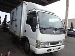 Isuzu ELF NHS69EAV 4JG2 2003 4WD