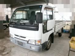 Nissan Atlas SH2F23 KA20 1999