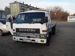 Daihatsu Delta, 1991