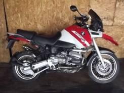 BMW R 1100 GS, 1997