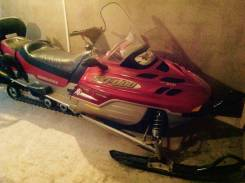 BRP Ski-Doo Grand Touring 600, 2002