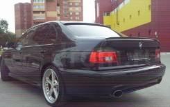 Козырек заднего стекла BMW 5-Series E39