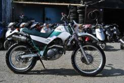 Yamaha Serow 225, 1999