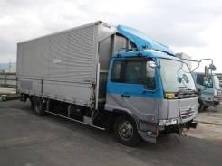 Nissan Diesel Condor MK262HE MD92 2000