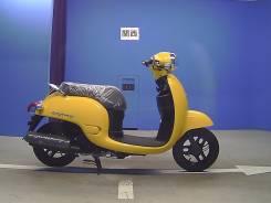 Honda Giorno Crea 50, 2015