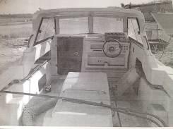 Продам катер Ниссан 94 г
