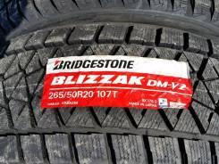 Bridgestone Blizzak DM-V2. всесезонные, 2015 год, новый