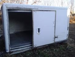 Продам будку-термос от м. грузовика ниссан ванетте. 1000 кг.  г. Зея.