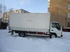 Перевоз груза до 5 тонн по Барнаулу и Алтаю