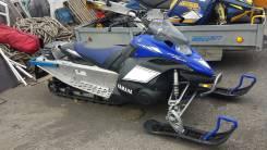 Yamaha FX Nytro MTX 162, 2008