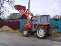 Kubota M5950DT, 2002
