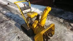Продам самоходную снегоуборочную машину