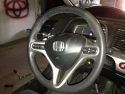 Подушка безопасности водителя Honda Civic 4D FD 2006-2011
