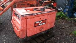 Продам генератор/сварка Denyo BLW-280SSK