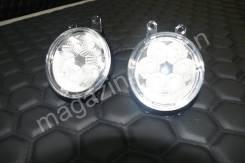 Туманки LED Toyota Prius 2009-2015