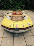 Лодка Ахиллес