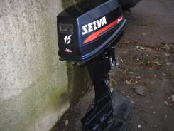 Лодочный мотор Selva Naxos 15 C