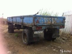 КамАЗ ГКБ 8350, 1988