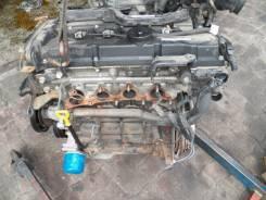 Двигатель в сборе. Kia Rio G4ED