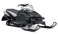 Yamaha Apex, 2008