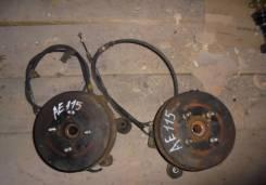 Ступица. Toyota Sprinter Carib, AE115, AE115G. Под заказ