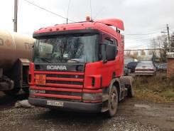 Scania тягач, 2005