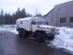 Урал 43203, 1991