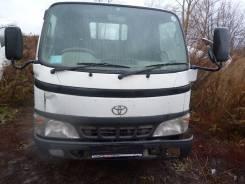 Продается кабина к Toyota Dyna