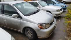 Выкуп Toyota Platz, 2000 год по 700 рублей в сутки!