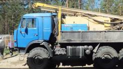 Продается буровая  установка -УРБ-2А2 на базе Камаз-4310 2013г. в Ула-