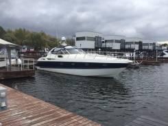 Продам моторную яхту Cranchi Mediterrane 50