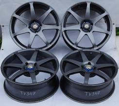 Комплект дисков RAYS Versus R17 7JJ +35 4*100