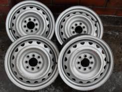 """Bridgestone. 6.0x15"""", 4x100.00, 4x114.30, ET42, ЦО 67,0мм."""