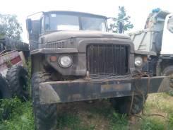 УСТ 5453 Урал-М, 1984