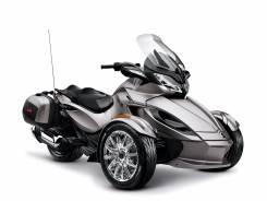 BRP Can-Am Spyder RS SE5, 2015