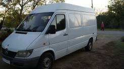 Mercedes-Benz Sprinter 313 CDI, 2001