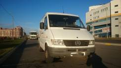 Mercedes-Benz Sprinter 208 D, 1998