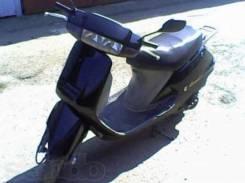 Honda Lead 90, 2007