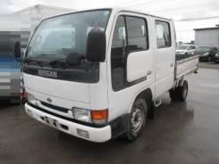 Nissan Atlas SK4F23 NA20 1996