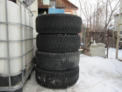 Bridgestone Blizzak DM-Z3, 285/70/16