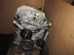 Двигатель SsangYong Rexton (Рекстон) OM161